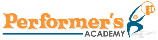 Performer's Academy Logo